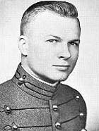 West Point graduate Paul Vallely in 1961.