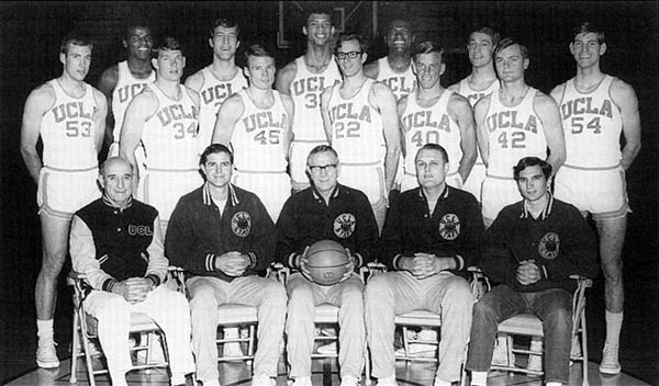 1969 UCLA Bruins