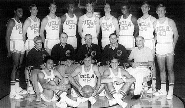 1970 UCLA Bruins